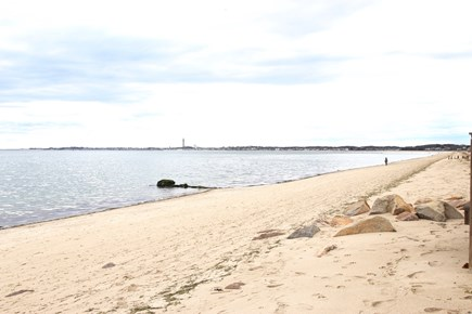 Truro Cape Cod vacation rental - Walk to Provincetown along the beach