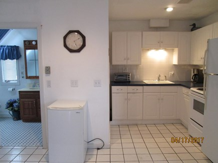 Sandwich, East Sandwich Beach Cape Cod vacation rental - Bath/kitchen