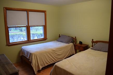 Wellfleet Cape Cod vacation rental - Guest Bedroom - Two twin beds