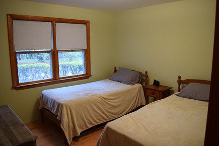 Wellfleet Cape Cod vacation rental - Guest Bedroom - Two twin beds