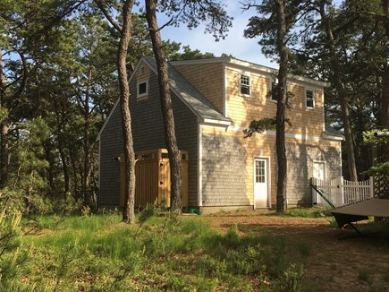 Wellfleet Cape Cod vacation rental - New second floor Guest House