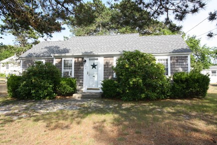 Dennis Port Cape Cod vacation rental - Charming cottage 500 ft to beach