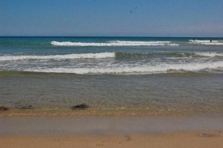 Truro Cape Cod vacation rental - Ocean beach 1-1 2mi. drive, 20 min. walk