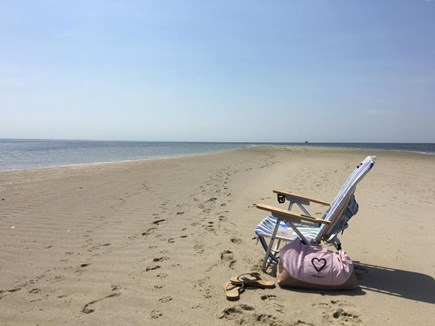 Provincetown Cape Cod vacation rental - Pure bliss at Bay Beach....a short stroll across the street!
