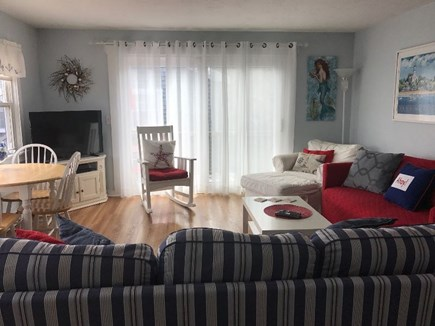 Provincetown Cape Cod vacation rental - Relaxation abounds.