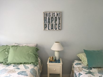 Provincetown Cape Cod vacation rental - ....a very happy place!