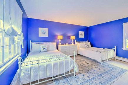 South Yarmouth Cape Cod vacation rental - Bedroom