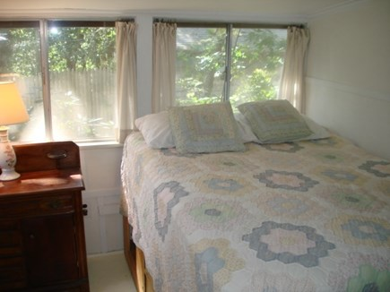 Wellfleet Cape Cod vacation rental - 2nd bedroom