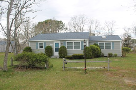 Eastham Cape Cod vacation rental - 80 Quason Drive