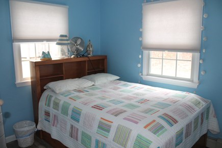 Eastham Cape Cod vacation rental - Bedroom 3 with full bed