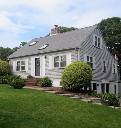 West Yarmouth Cape Cod vacation rental - Comfort on the Cape lots of yard and home space offstreet parking