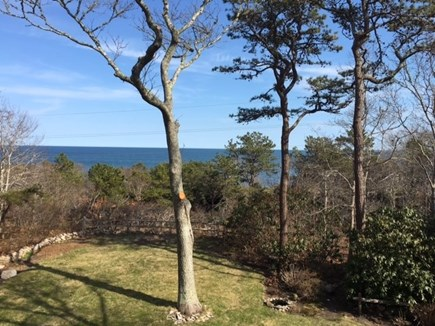 Falmouth Cape Cod vacation rental - Ocean View