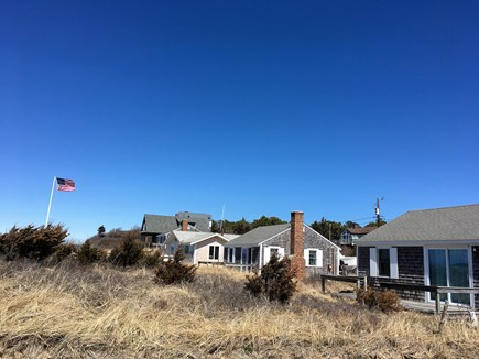 Wellfleet Cape Cod vacation rental - Cottages at Indian Neck #'s 1,2, and 3