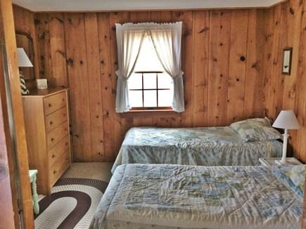 Wellfleet Cape Cod vacation rental - Front Bedroom