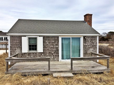 Wellfleet Cape Cod vacation rental - Cottages at Indian Neck #1