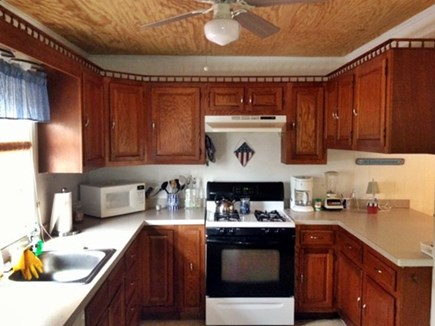 Scituate, Humarock MA vacation rental - Kitchen