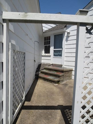 West Falmouth Cape Cod vacation rental - Exterior