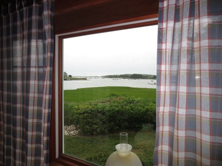 West Falmouth Cape Cod vacation rental - View