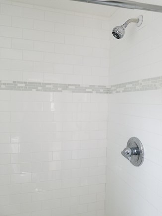 Dennisport Cape Cod vacation rental - Shower