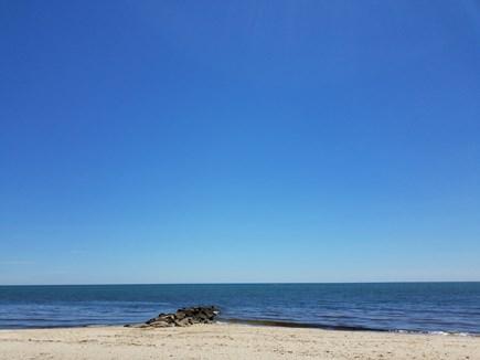 Dennisport Cape Cod Vacation Rental Glendon Beach