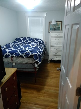 Dennisport Cape Cod vacation rental - Bedroom with full bed.