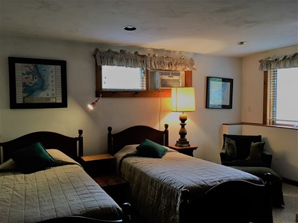 Truro Cape Cod vacation rental - Bedroom #3
