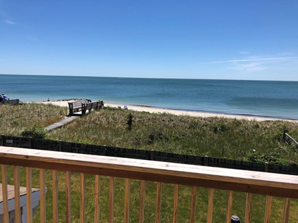 South Yarmouth/Bass River Cape Cod vacation rental - Upstairs View