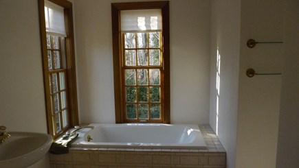Brewster Cape Cod vacation rental - Large, en suite bathroom