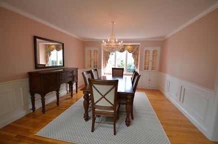 Osterville Osterville vacation rental - Formal dining area