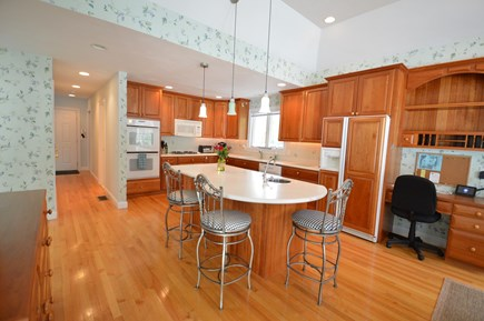 Osterville Osterville vacation rental - Large well appointed kitchen