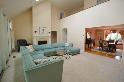 Osterville Osterville vacation rental - Contemporary, open living space