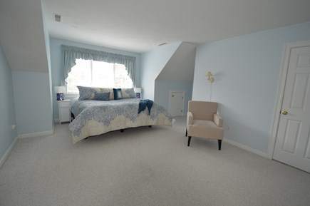 Osterville Osterville vacation rental - Upstairs alternative master option with en suite bathroom