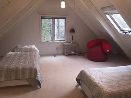 Bourne, Pocasset Cape Cod vacation rental - Loft sleeps 3+