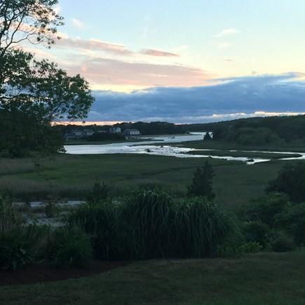 Bourne, Pocasset Cape Cod vacation rental - peaceful walks