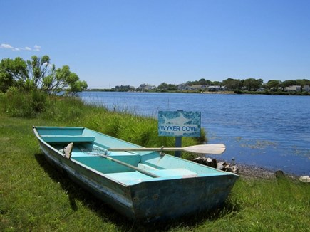 East Falmouth Cape Cod vacation rental - Wyker Cove