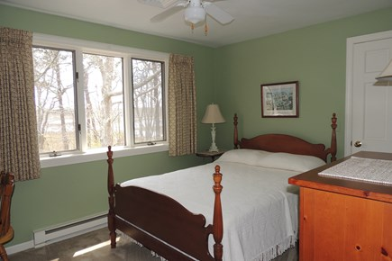 West Harwich Cape Cod vacation rental - Sunny Bedroom with Double Bed