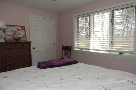 West Harwich Cape Cod vacation rental - Light & Bright Bedroom with Double Bed