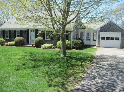 East Orleans Cape Cod vacation rental - Pond Front Home in Lovely East Orleans Neighborhood