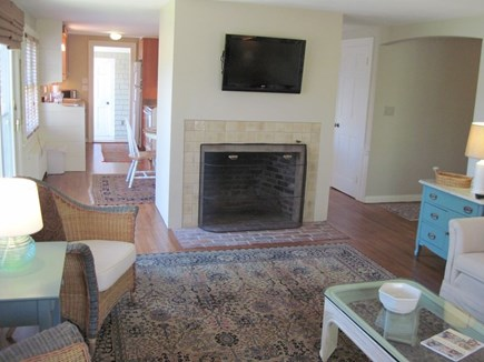 East Orleans Cape Cod vacation rental - Clean well Maintained Home with all Conveniences you Could Desire