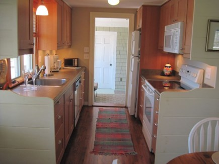 East Orleans Cape Cod vacation rental - All New Kitchen Fully Equipped