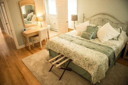 Orleans Cape Cod vacation rental - Master bedroom with king size bed.