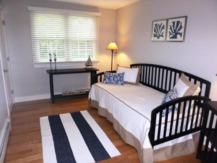 Orleans Cape Cod vacation rental - Twin and trundle room.