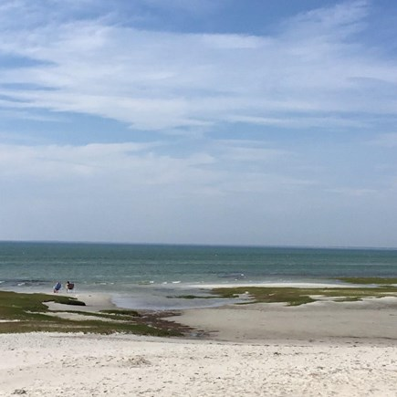 Orleans Cape Cod vacation rental - Beautiful Skaket Beach