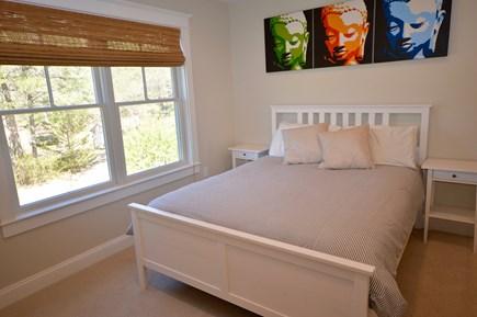 Wellfleet Cape Cod vacation rental - Queen Bed