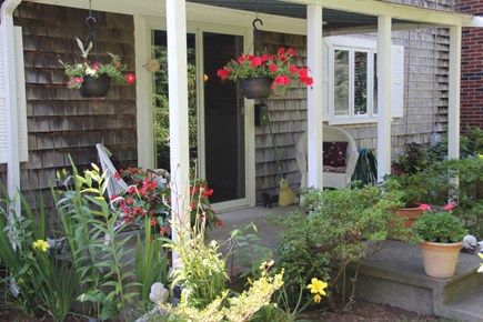 Harwich Cape Cod vacation rental - Outdoor Space