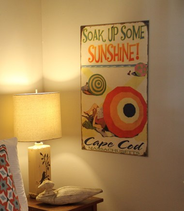 Harwich Cape Cod vacation rental - Soak Up Sunshine!