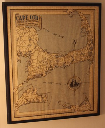 Harwich Cape Cod vacation rental - Cape Cod Central