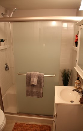 Harwich Cape Cod vacation rental - Bathroom