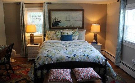 Harwich Cape Cod vacation rental - Comfortable Queen Master Bedroom