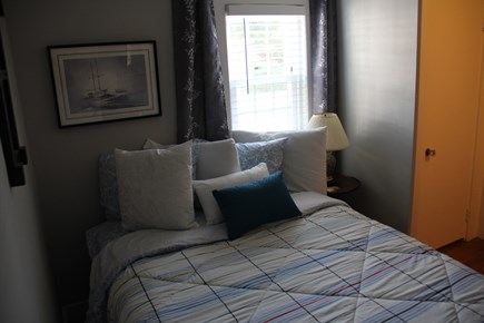 Harwich Cape Cod vacation rental - Full Bedroom